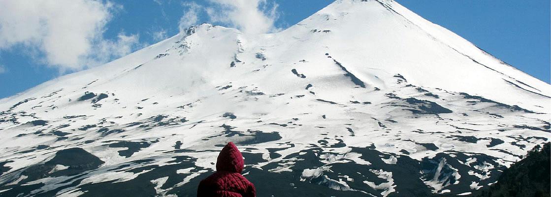 Araucanía Andina