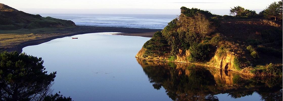 Costa Araucanía